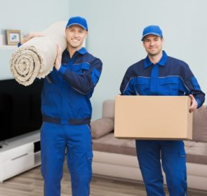 Relocation services Ireland