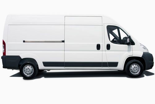 Long Wheel Base (LWB) Removal Van