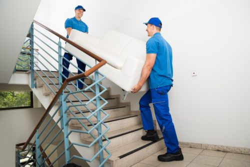 Professional removal companies