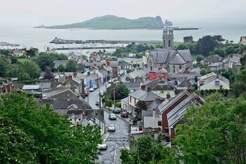 Dublin coastal suburbs; removals Dublin