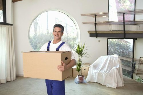 Get help with house removals