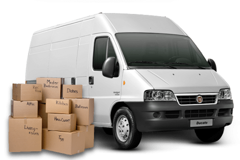 Man With A Van >> Man With A Van Skilled Friendly And Local Help With Your Move